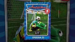 Autíčka - 25 - Hrdinstvo