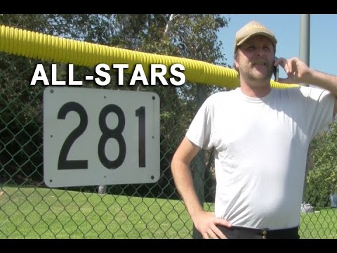 All-Stars with Kent Murphy