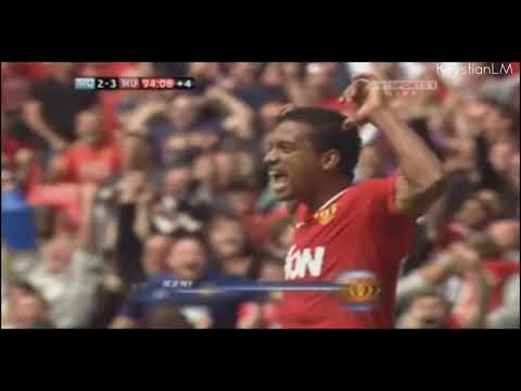 Luis Nani skills and goals 2010/2011/2012 HD