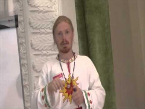 Отец Судимир. О духовном общении и духовном мире (10.09.2009)