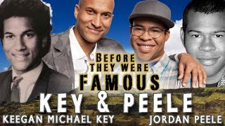 KEY & PEELE - Before They Were Famous