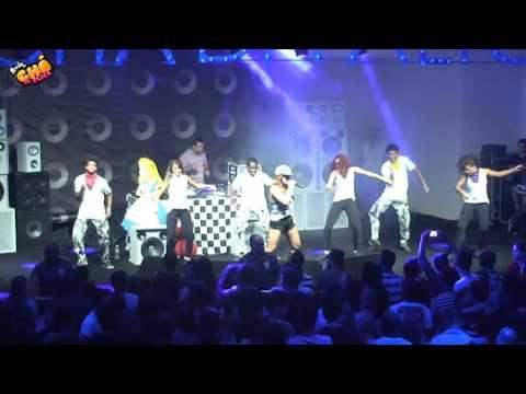 MC Bruninha - 40º Graus (Ao Vivo) @ Baile do Chá da Alice - Pheeno TV