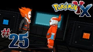 Let's Play Pokemon: X Part 25 The Ultimate Weapon