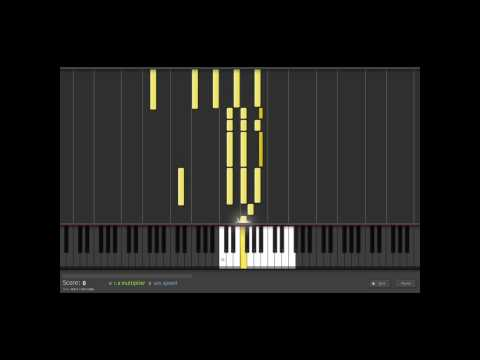 Bleach - Going Home Piano Tutorial (Bleach OST)