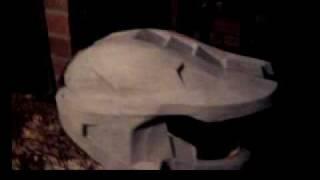 How To Bondow A Halo Helmet