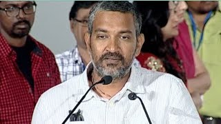 Rajamouli Speech @ Vikrama Simha Press Meet - Kochadaiyaan