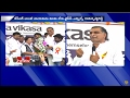 TRS Minister Harish Rao Responds On YCP MLA Ramakrishna Re..