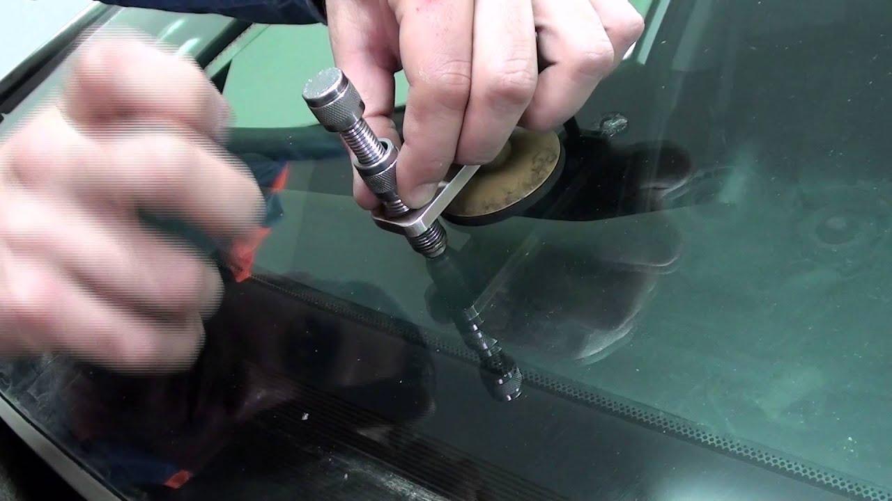 Ремонт стекол на авто своими руками 397