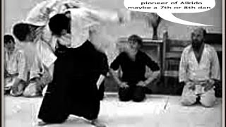 [British Aikido Board - Jack Poole - Controversy Slide Show] Video