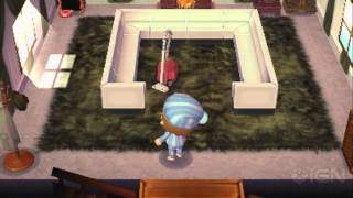 """Animal Crossing: New Leaf Nintendo's """"Official"""" Town Is"""