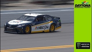 Toyota Camry on track: Daytona. Гонки Наскар. Смотреть видео Nascar