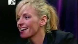 Russell Brand talks to Uma Thurman, 2006