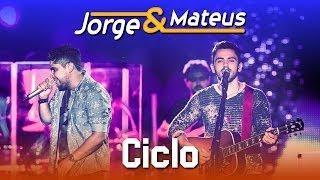 Jorge e Mateus - Ciclo - [DVD Ao Vivo em Jurerê] - (Clipe Oficial) - youtube