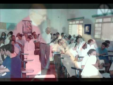 Recordação da Vida - 50 anos de Sacerdócio de Dom Antonio Gaspar