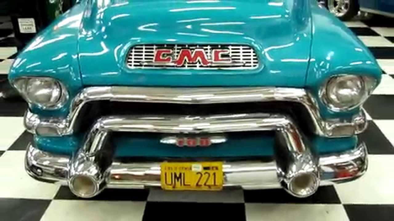 1956 Gmc Truck Craigslist Autos Post