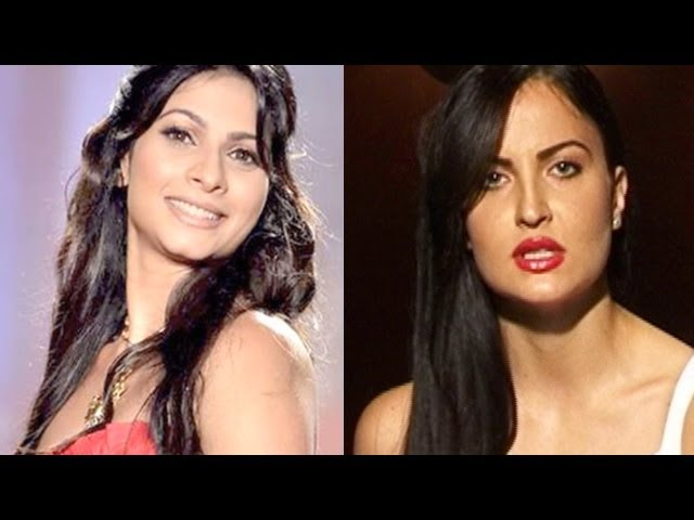 Bigg Boss - Elli Avram on Joining Tanisha's Group in the house