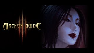 Diablo III The Archon Guide (Patch 1.0.8)