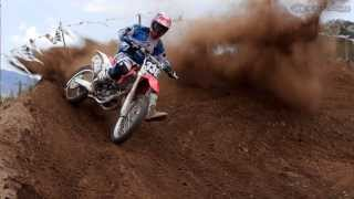 2014 Honda CRF250R First Ride MotoUSA