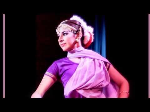 #LoQueHay - Nota con Lucia Mantero Danzas de la India en Pueblo Esther | Radio Enlace