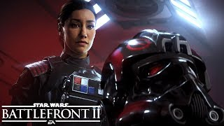 Star Wars Battlefront 2 - Sztori Trailer