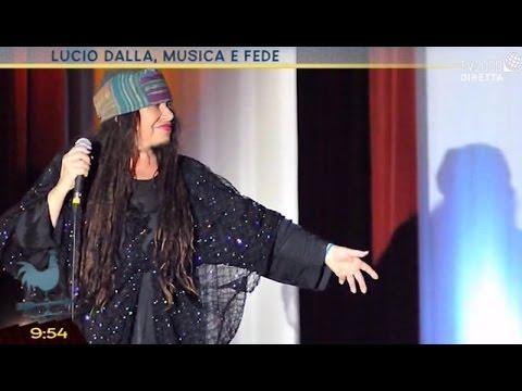 Iskra: Lucio Dalla, musica e fede