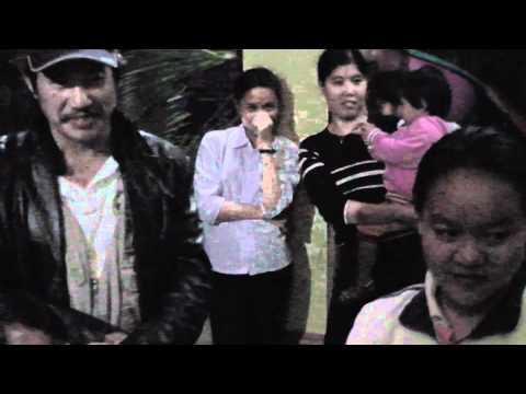 VINAHF Thăm Nơi Nuôi Trẻ Mồ Côi và Phát Học Bổng Cho Các  Em 12/2011