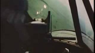 P-47 Gun Camera Footage