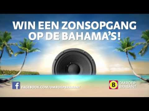 Omroep Brabant Radio tv commercial: Bahama's Koppel tag-on