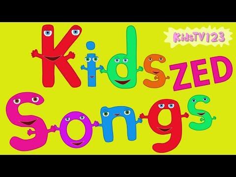 Colectie cantece copii in limba engleza