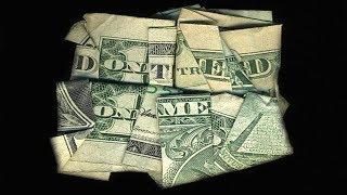Mensajes ocultos en el billete de Dólar
