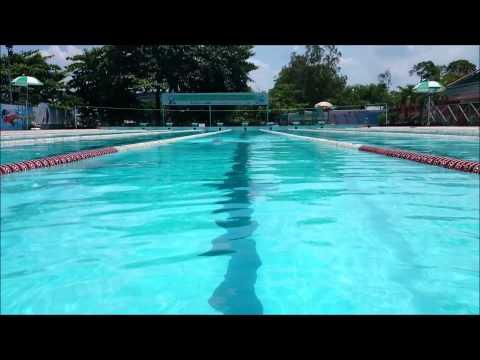 Video quay dưới nước bằng Sony Xperia Z2