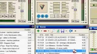Como Usar El Sam Broadcaster Para Transmitir En Radio