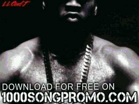 ll cool j - Loungin - Mr. Smith
