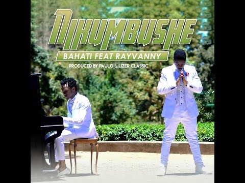 Bahati - Nikumbushe Ft Rayvanny Video