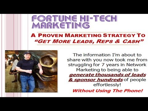 Com fortunehitechmarketing grow your fortune hi tech marketing