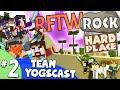 Minecraft RFTW Team 1 #2: Don't Call Me Mark