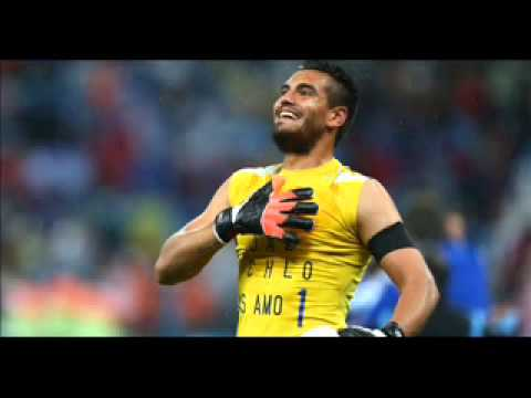 Penales de Holanda vs Argentina - Radio Ahijuna - Copa 2014