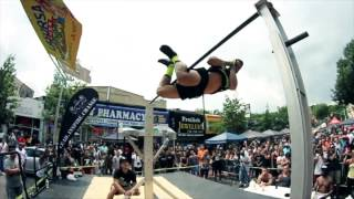 Street Workout New York World Cup 2015 (People Are Awesome) - Duration: 35:06.