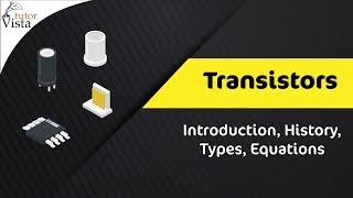 Transistörün çalışma prensibi