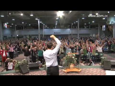 Revival and miracles in toronto canada youtube