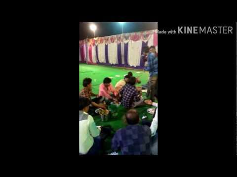 Dancing, Eating, Serving, vine, food.....very funny & enjoyable video in Hadoti........must watch...