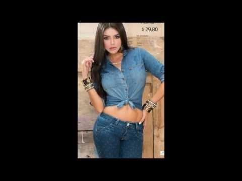 Luzzette jeans levantacola y mas: Blusas de moda 2014
