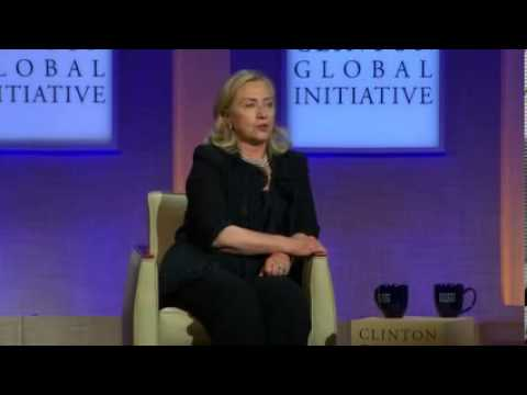 Hillary Clinton: We need economically-literate citizens
