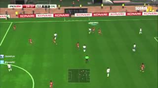PES 2014 Full Game: Peru Vs Chile