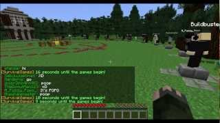 Minecraft - Survival Games: Part 1 view on youtube.com tube online.