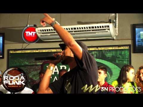 MC'S. Tikão, Matheus, Palinha e Parafuso ::Video especial 13 minutos :: RDF