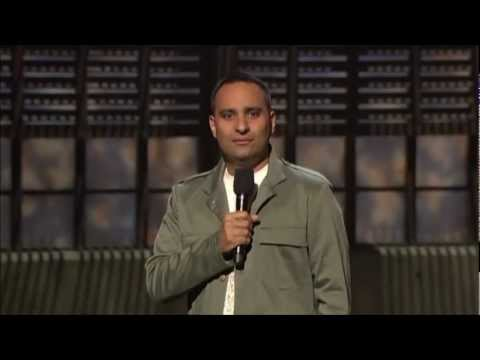 Russel Peters Def Comedy Jam