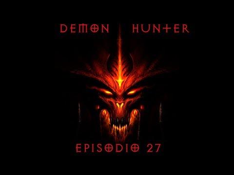 Diablo III Epis. 27 - Os Arquivos