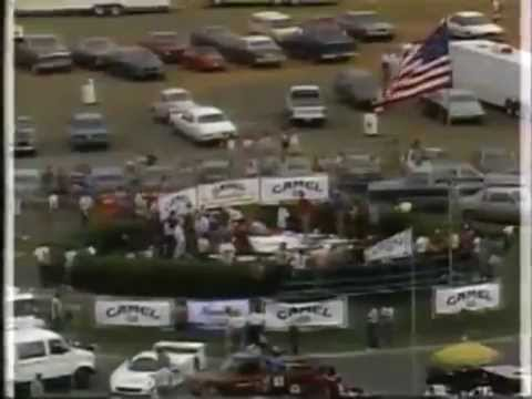1986 IMSA GTP Charlotte Grand Prix (Full Race - Part 2 of 2)