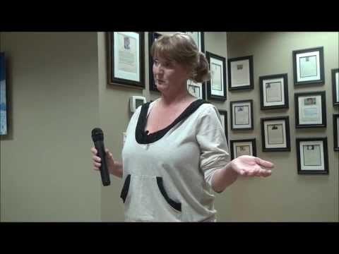 Asthma Sufferer gets Chiropractic Relief